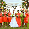 Weddings : 4 galleries with 122 photos